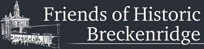 Friends of Historic Breckenridge